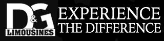 D&G Limousines Logo