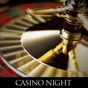 NJ Casino Night Services DG Limousines