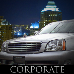 NJ Corporate Limo Services DG Limousines