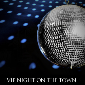 NJ & NYC VIP Night Out Limo Services DG Limousines