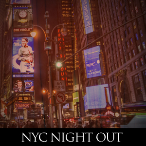 NJ & NYC Night Out Limo Services DG Limousines
