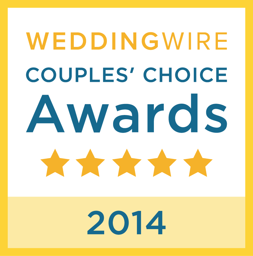 NJ Limos Couples Choice Award