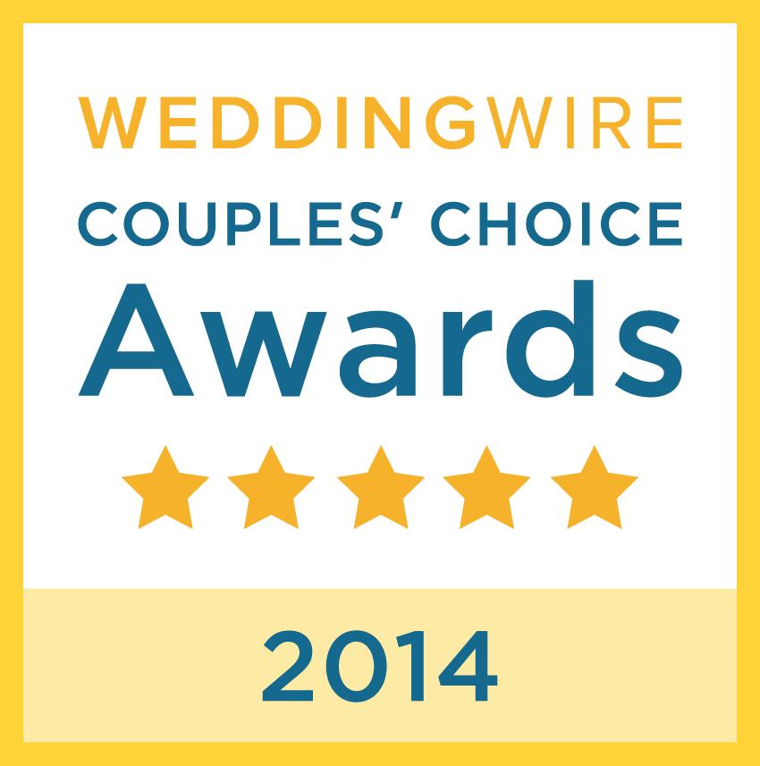 NJ Limos Couples Choice Award
