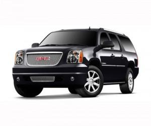 NJ Limousine Yukon Denali SUV