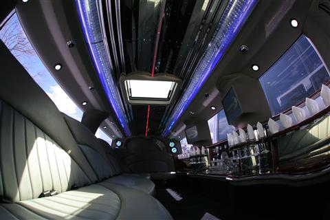 H2 Hummer Limo New Jersey