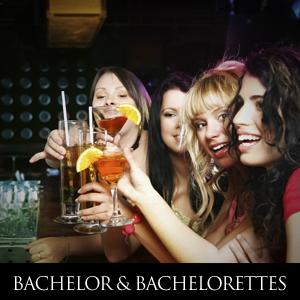 NJ Bachelor Party Services DG Limousines