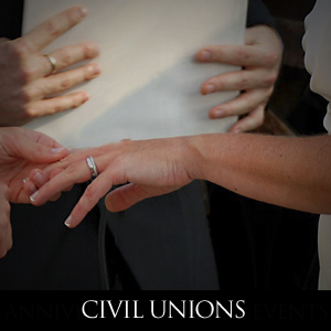 NJ Civil Union Limo Services DG Limousines