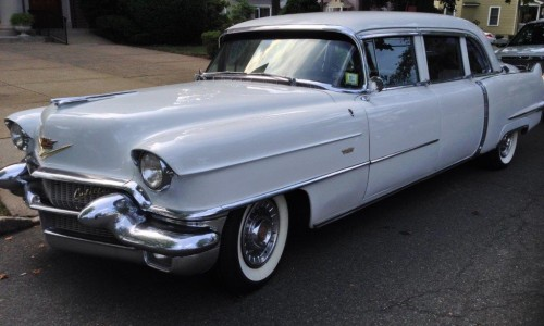 Vintage Limousines Nj Wedding Amp Prom Limo Services