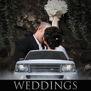 NJ Wedding Limousine Services DG Limousines