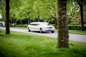 a rental limo service in NJ.